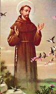 3e Orde Heilige Francicus