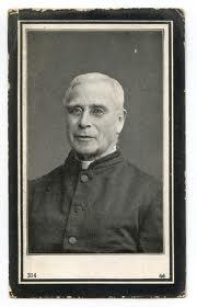 Pastoor A.Kerkhof